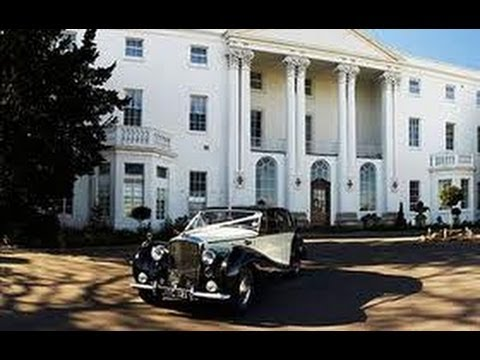 MY REVIEW OF BEAUMONT ESTATE HOTEL & CONFERENCE CENTRE OLD WINDSOR NEAR HEATHROW LONDON ENGLAND UK