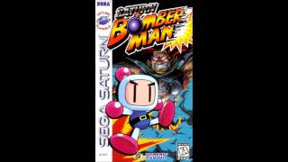 Saturn Bomberman OST ~ Wild West World
