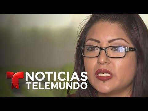Noticias Telemundo, 11 de agosto de 2017 | Noticiero | Noticias Telemundo