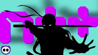 EPIC NINJA PLATFORMING GAME! ✪ N++ (NPLUSPLUS) Gameplay | Scythe Plays