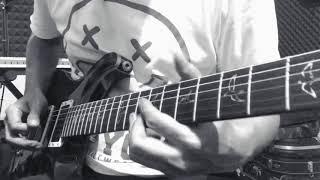 Yang terbaik bagimu - ada band feat. gita gutawa ( guitar cover ) by. koko iryawansyah