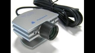 PS2 Eyetoy for windows 8 64bit 100% Working