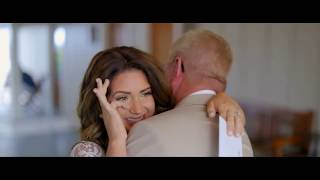 """Gambar cover """"God Can Restore Any Mess"""" (EMOTIONAL WEDDING FILM) // The Buckleys"""
