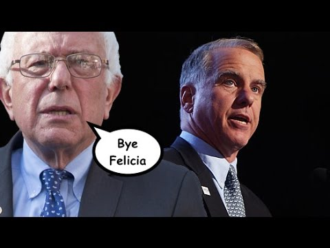 Howard Dean Denies Democratic Primary Was Rigged Against Bernie Sanders