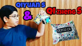 QiZheng S And QiYuan S | Review + Unboxing