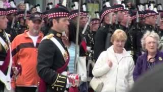 Scotland Kilt Parade (Aberdeen)