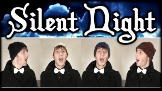 Silent Night (Christmas Barbershop Quartet) - Julien Neel