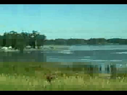 Laguna de Sierra de los Padres