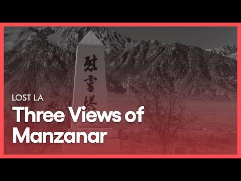 S4 E2: Three Views Of Manzanar - Ansel Adams, Dorothea Lange And Toyo Miyatake