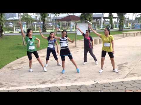 OVERCOMER (mandisa) DANCE by eksilah dance team