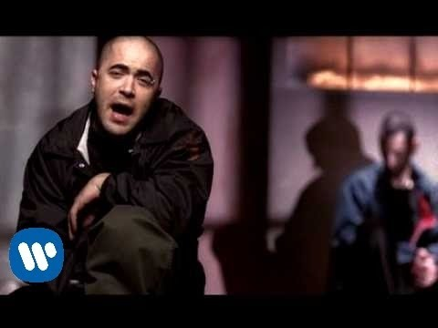 Staind - It's Been Awhile (Official Video)