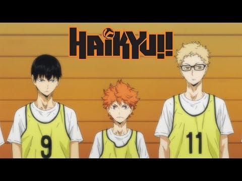 Haikyu!! Opening 3  I'm A Believer