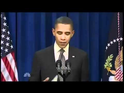 Obama abeli liboma pona soni ya papytsho youtube for O sole mio mesa y lopez