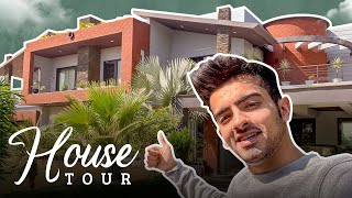 HOUSE TOUR 🏡 | Sanket Mehta