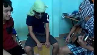 Cánh Buồm Phiêu Du guitar cover