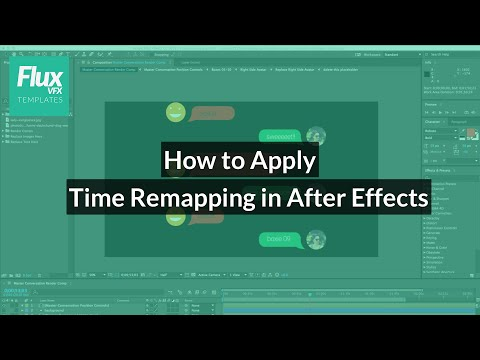 how to create slow motion in after effects cs6