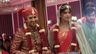 Repeat youtube video Kunal and Natasha Hindu Wedding