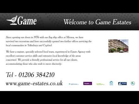 6282   Game Estates   30sec