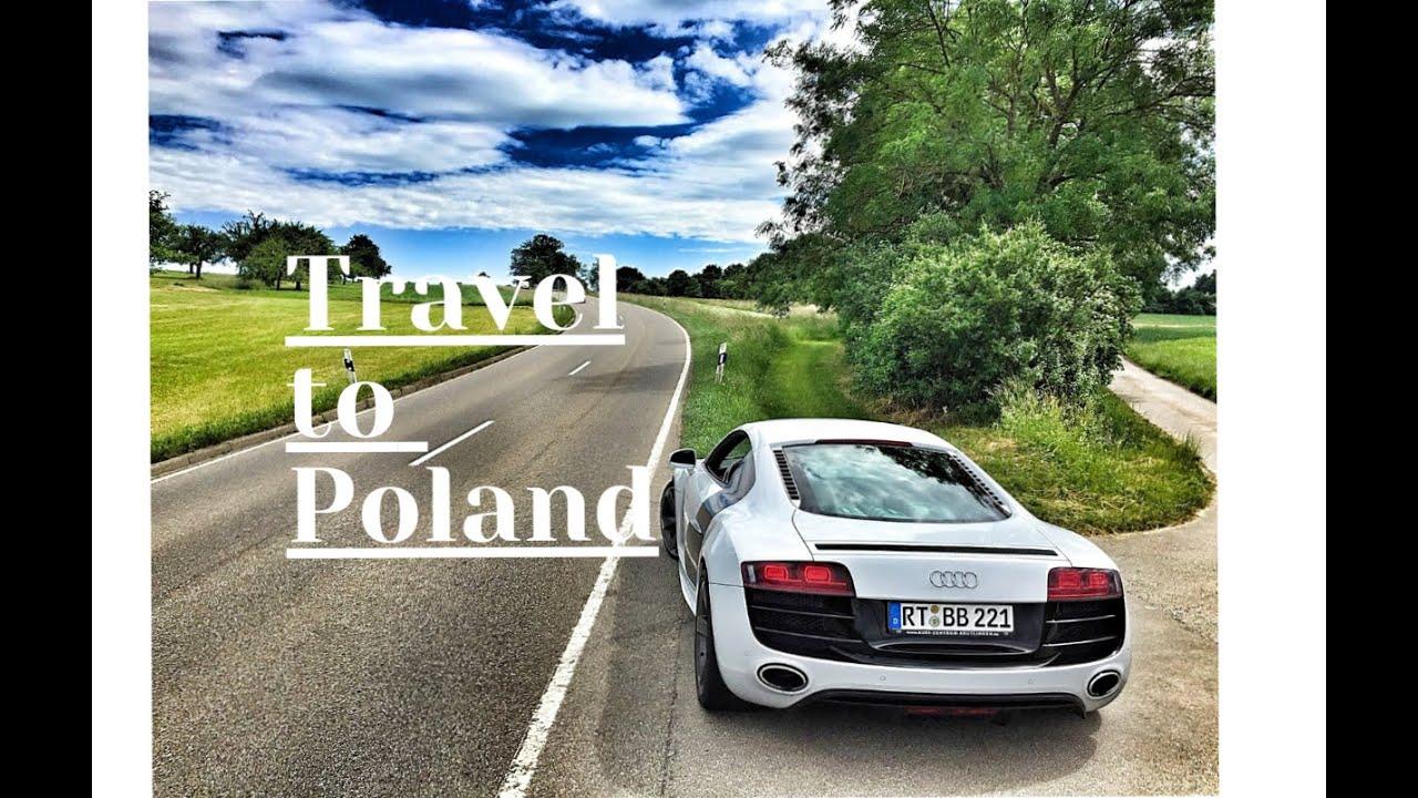 Travel to Poland/Calatorim in Polonia,Locuri frumoase/Vlog.Calatorii deosebite in orase.