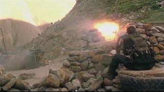 Война (фильм) - Побег (Лучшие моменты)