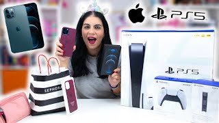 HAUL Black Friday: iPHONE 12 Pro Max, PS5, MAC e altro!