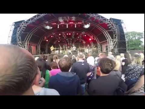 Radio Riddler - Live In Edinburgh