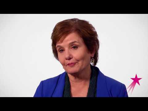 Angel Investor: Skills From Childhood - Jean Hammond Career Girls Role Model