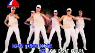 Tembok Derita - Cover Version (Dangdut House)