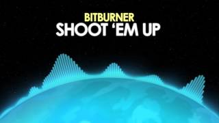 BitBurner – Shoot 'Em Up [Arcadestep] from Royalty Free Planet™