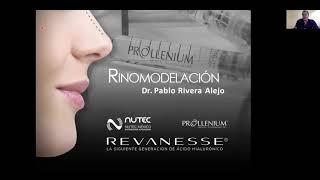 ¿Por qué Rinomodelación con Revanesse Ultra?
