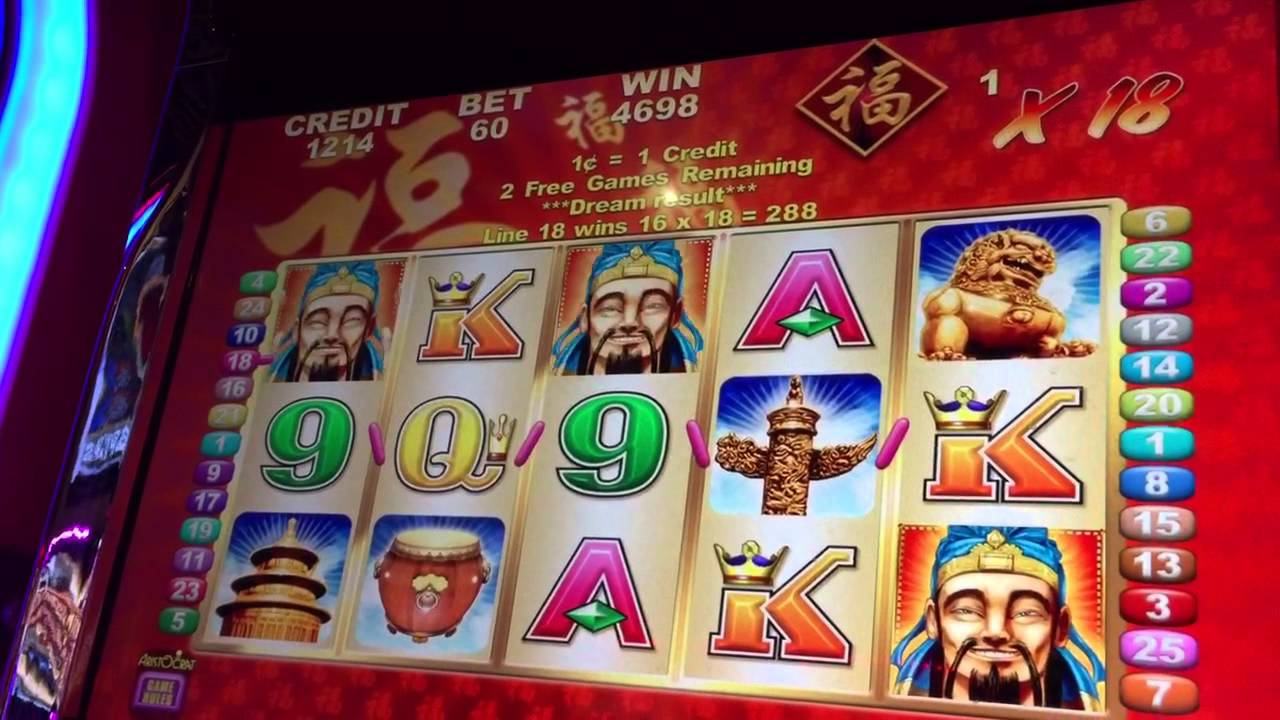 lucky 88 slot machine wins at motorcity