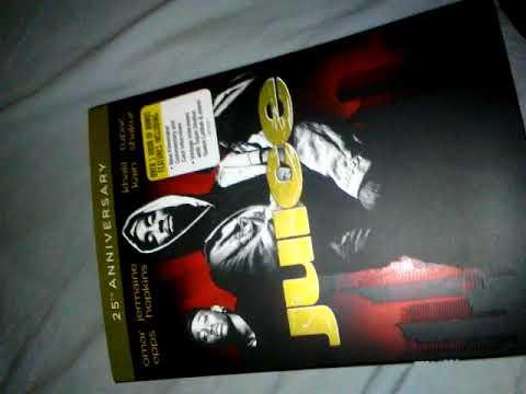 Tupac albums and juice movie DVD recap