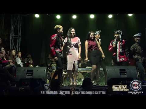 CAK PERCIL TERBARU 16 MEI - CENDOL DAWET (Live) Banyuwangi Saleho Music