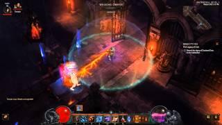 s2e43 Diablo III A1Q2: The Legacy of Cain. (Master) [Hardcore]