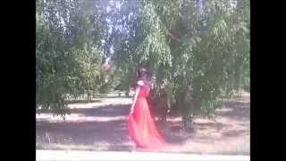 Клип про любовь/Снимается моя сестрёнка!