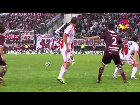 Futbol de Primera: River 1-2 Lanús / Clausura 2011