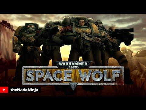 Warhammer 40,000: Space Wolf - Gameplay (1080p 60fps) |