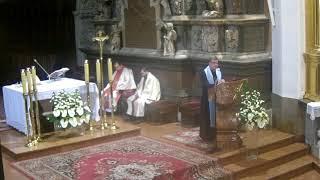 Misje parafialne - nauka ogólna, 15 września 2017, godz. 6.00