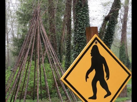 Orick to Crescent City Bigfoot RTD