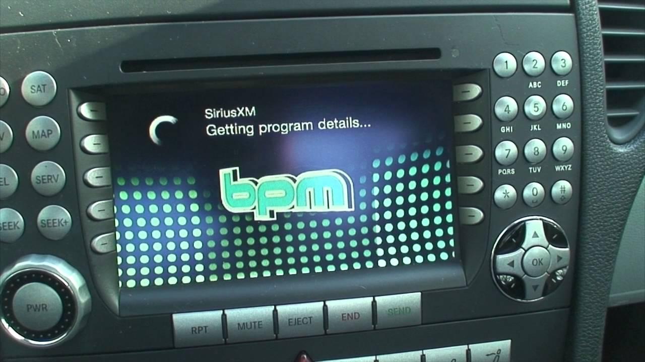 CarPlay for COMAND NTG1 - Page 8 - Mercedes Benz SLK Forum