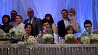 SAM 9542   Фото  с  женихом и невестой  Вова  Алина