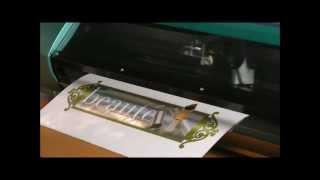 《inif印衣服》全彩膠膜-機具介紹-一件可印