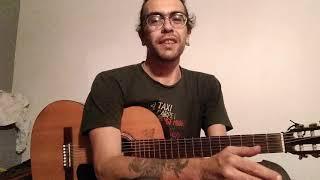 первый разговор о семиструнной гитаре