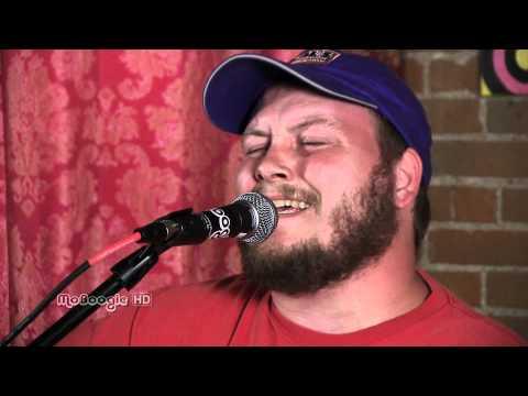 JOSH HEINRICHS - Cruisin - acoustic MoBoogie Loft Session