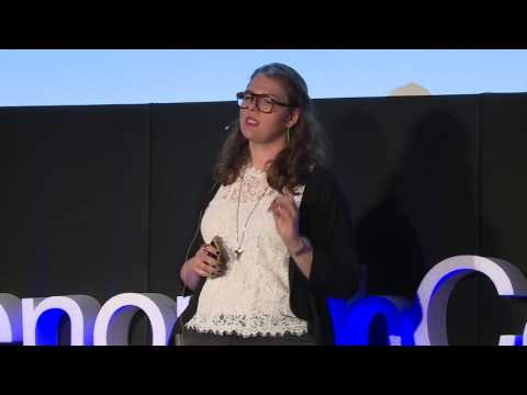 Aphantasia: Seeing the world without a mind's eye | Tamara Alireza | TEDxGoodenoughCollege