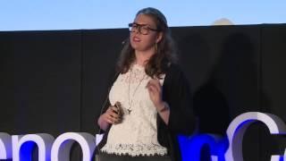 Aphantasia: Seeing the world without a mind's eye | Tamara Alireza | TEDxGoodenoughCollege