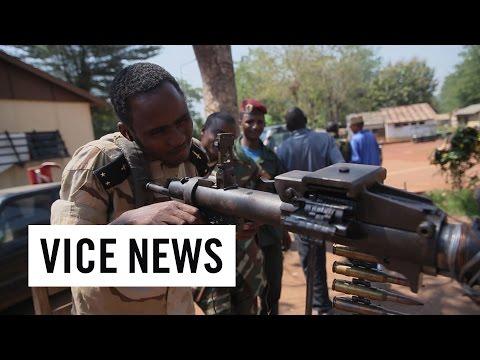 Guerra en la República Centroafricana / Unidos por el Odio | VICE News presenta | Episodio 10