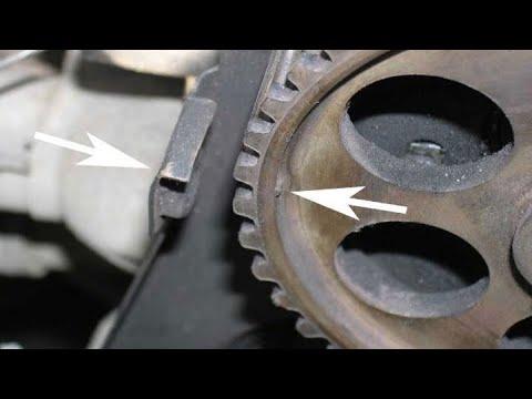 Как выставить зажигание на ваз 2114 инжектор 8 клапанов своими руками видео
