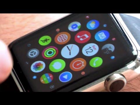 Best Apple Watch Apps (July 2015)
