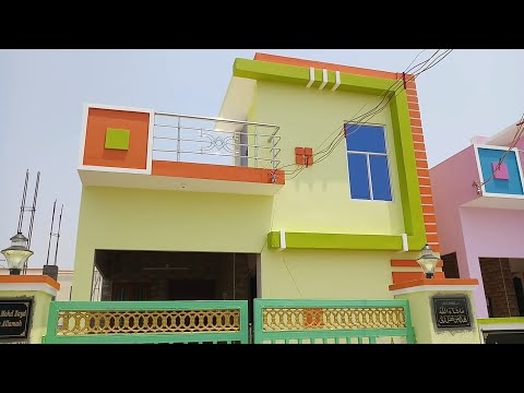 2 BHK 2 BEDROOM INDIVIDUAL HOUSE VILLA FOR SALE IN VEPPAMPATTU